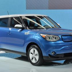 Kia Soul EV will start sales in five more states by June
