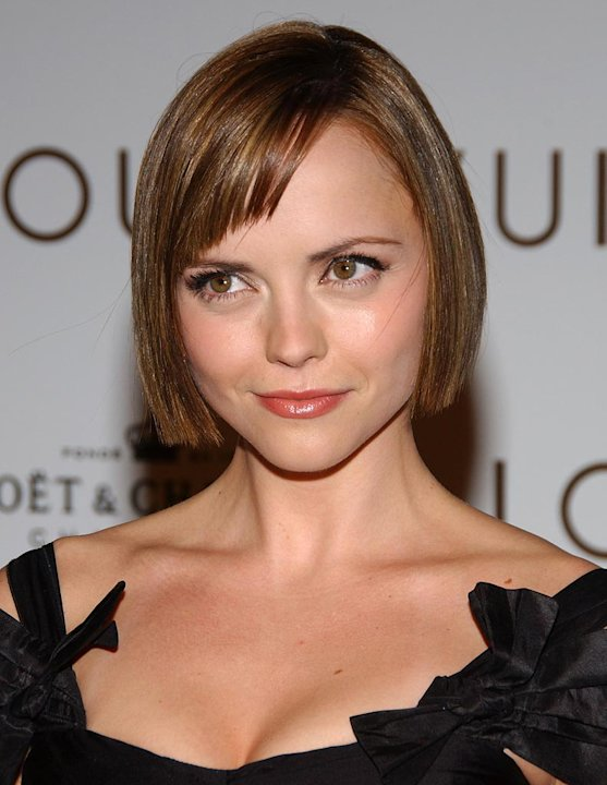 Christina Ricci 2007