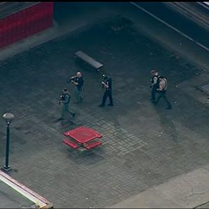 Raw: School Shooting Reported in Washington