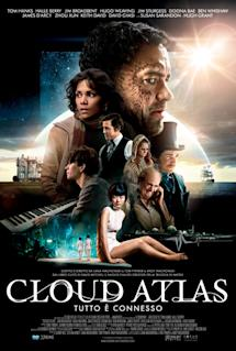 Poster di Cloud Atlas