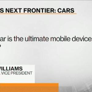 Apple's Next Frontier: Cars