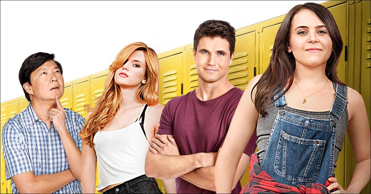 The DUFF Movie - Now Playing: Find Showtimes!