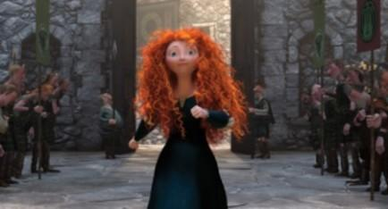 Merida | DON'T be afraid to choose you; it's okay to be single