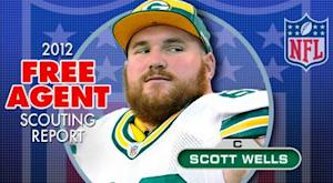 Free-agent scouting report: Packers C Scott Wells