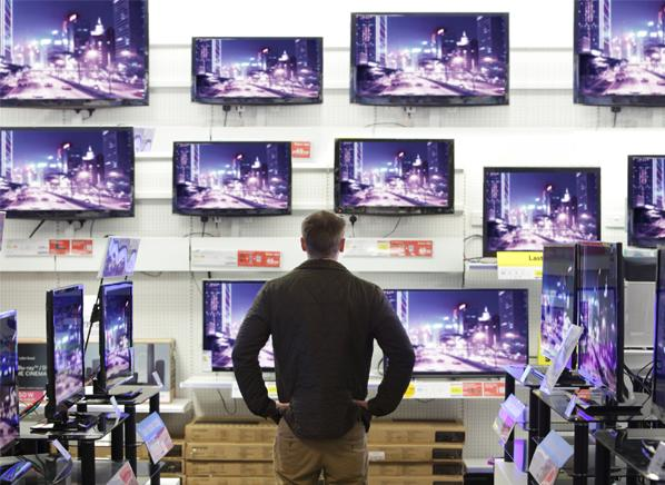 5 small HDTVs from 2014 are good bargains in 2015