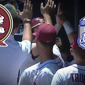 FSU's Mike Martin Excited About Noles Going to Championship Game