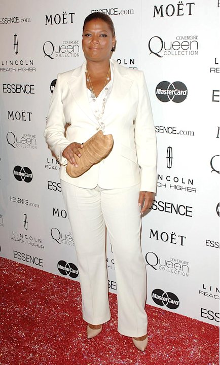 Queen Latifah EssenceWIH