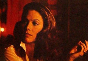 Kathleen Turner in Warner Bros. Pictures' Body Heat