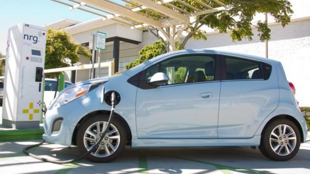 California Bill Would Slash Sales Tax On Greenest New Vehicles