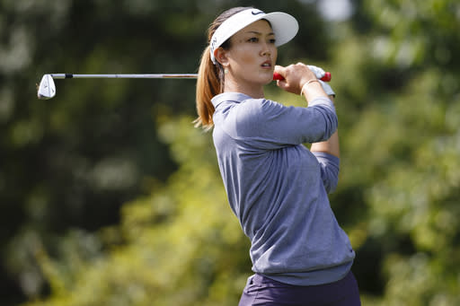 Michelle Wie set for LPGA Tour opener in Florida