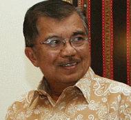Jusuf Kalla Kritik Pengeras Suara Masjid Indonesia