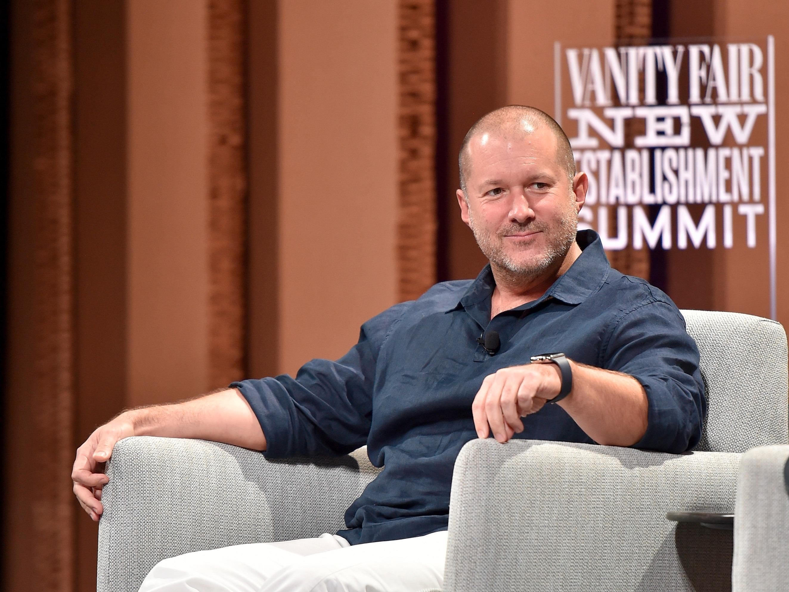 Steve Jobs used to ask Jony Ive the same question almost every day