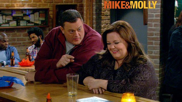 Mike & Molly - Taking Risks