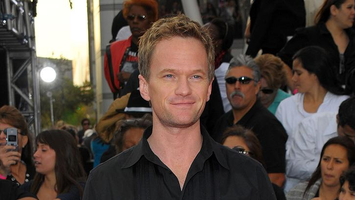 Michael Jackson's This It It LA Premiere 2009 Neil Patrick Harris