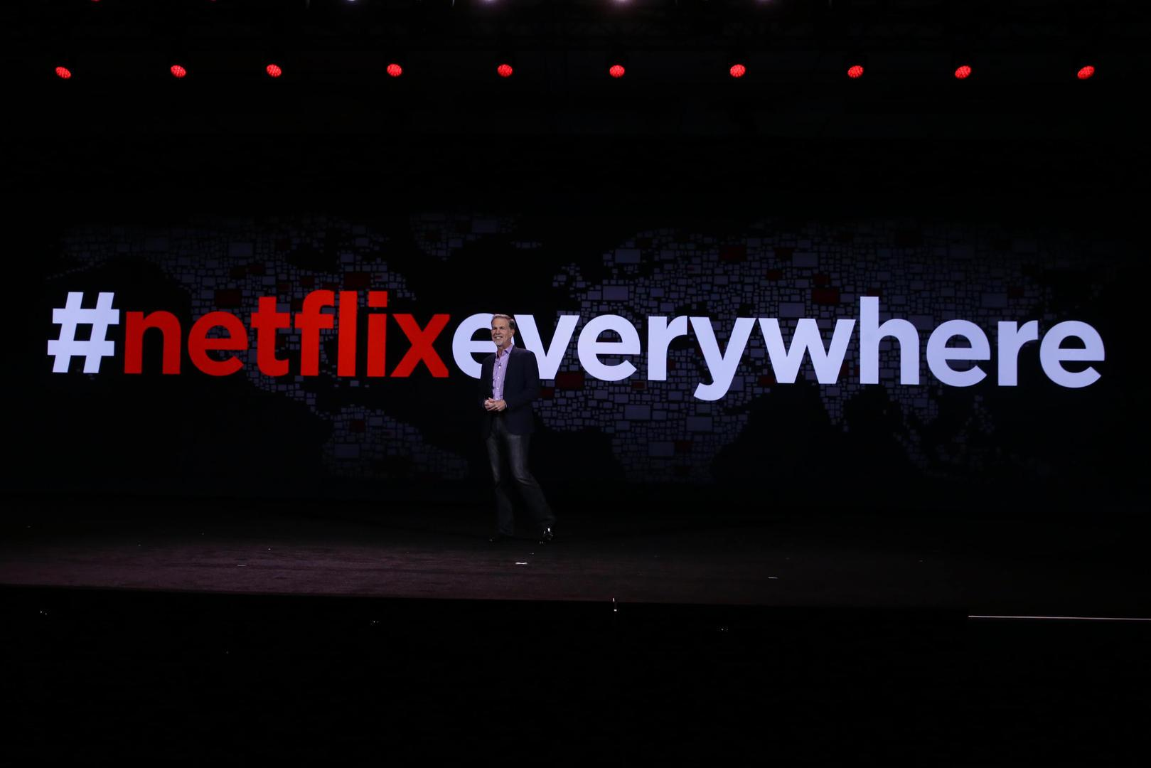 Why Netflix will never be offline again