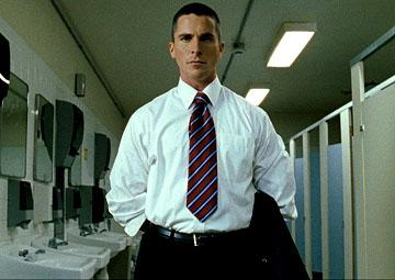 Christian Bale in MGM's Harsh Times