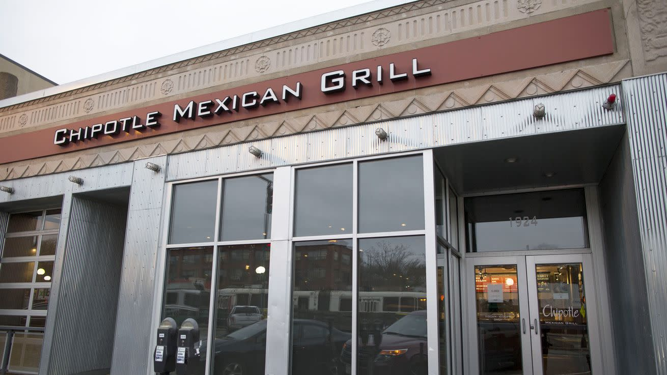 Chipotle Pledges $10 Million to Help Local Farmers Meet Its New Safety Protocols