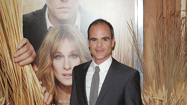 Did You Hear About the Morgans NY Premiere 2009 Michael Kelly