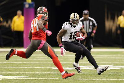 NFL picks and predictions, Saints vs. Buccaneers 2014: Tampa favored to clinch top draft pick