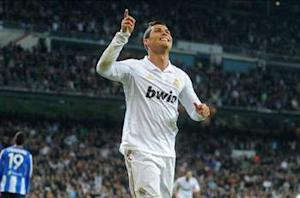 Goal.com 50 winner Cristiano Ronaldo can cement his superiority