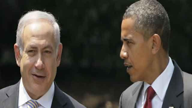 Does Obama deserve a special award from Israel?