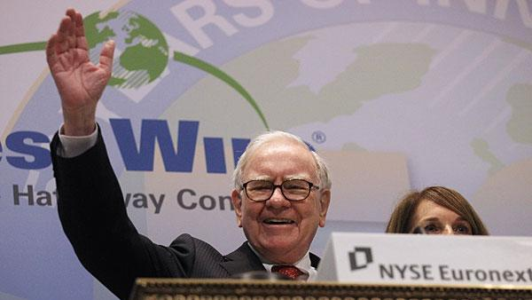 """2. Warren Buffett, 81 Company: Berkshire Hathaway  Net worth: $44.7 billion  2011 compensation: $491,925   As chairman and CEO of Berkshire Hathaway, Warren Buffett is the world's second-richest CEO and the world's third-richest man. His company's holdings include American Express, Coca-Cola, Costco, and Moody's.   Buffett's early job as a paperboy in Omaha, Nebraska in the 1940s helped him earn the $5,000 and launched him into the world of value investing and eventually led to the creation of the Berkshire investment empire.   The estimated value of Buffett's class-A shares in Berkshire Hathaway is about $42.6 billion, while his class-B shares are worth $2.1 billion, according to Wealth-X. Buffett's Laguna Beach, California home is estimated to be worth $2.7 million but he's renowned for living in the same house that he bought in Ohama in 1958.   Despite accumulating immense wealth, Buffett pledged in 2006 to gradually give away all of his company stock to philanthropic foundations. In all, he will give away more than 99 percent of his wealth.   Buffett called last August for the U.S government to """"stop coddling"""" the super-rich and increase their taxes. The move led U.S. President Barrack Obama to propose legislation of a minimum tax rate of 30 percent on those who earn $1 million or more a year, known as the """"Buffett tax"""". Buffet, however, came under fire in March after it was revealed that NetJets, a private jet-sharing company owned by Berkshire Hathaway, was sued for $336.3 million by the U.S. government for unpaid taxes.  Photo: Getty Images"""