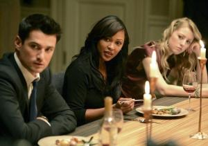 NBC's Deception: Will You Stick Around to Solve This Dysfunctional Family's Mystery?