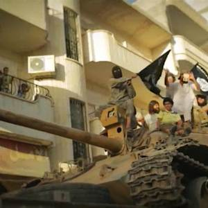 Moderate rebel forces crucial to defeating ISIS