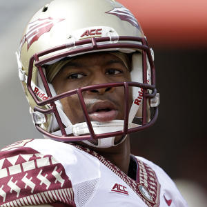 When will distractions affect Jameis Winston?