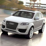 Audi Ingin Perbanyak Model SUV