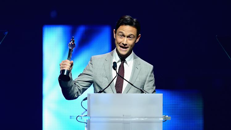 CinemaCon 2013 Awards Ceremony - Show