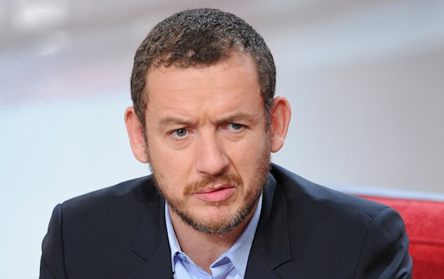 Dany Boon :  M*rde, y a un souci 
