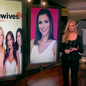 Take a Tour of 'Real Housewives' Star Heather Dubrow's 20,000-Square-Foot, 14-Bathroom Mansion
