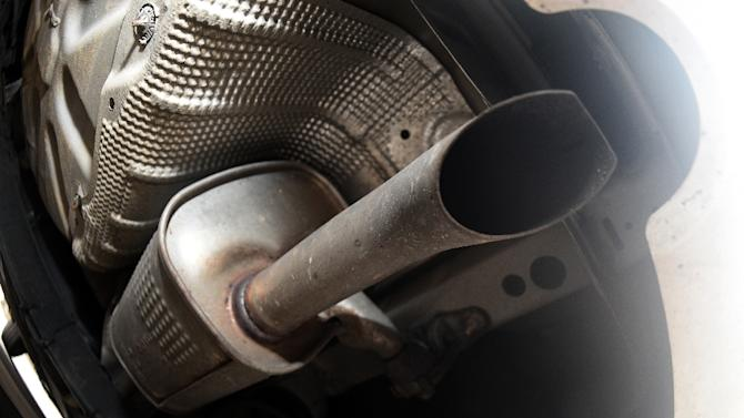 Volkswagen says 11 million diesel cars are fitted with the pollution cheating devices