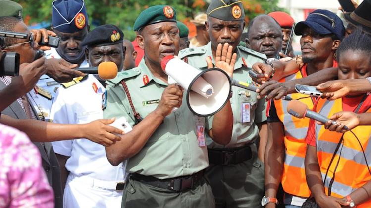 Nigeria Requested US Intel And Military Gear to Fight Terror, Docs Show