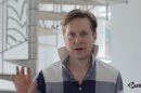 David Helgason, Unity's CEO, in a promotional video in 2013