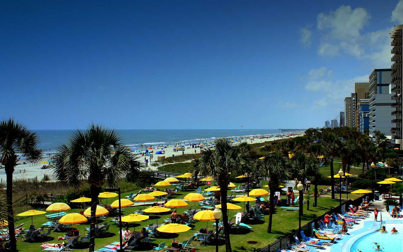 Myrtle Beach Weather Accuweather Forecast For Sc 29577 Page 248 Star
