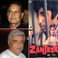 Writer Duo Salim-Javed Give Their Nod To 'Zanjeer' Remake?