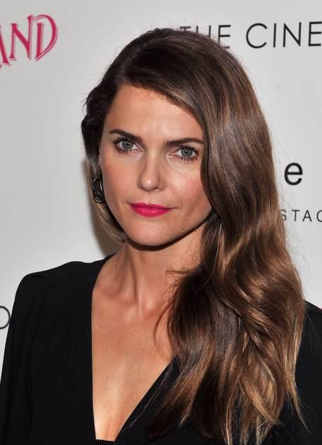 Keri Russell attends The Cinema Society with Alice and Olivia screening of Sony Pictures Classics' 'Austenland' at Landmark's Sunshine Cinema on August 12, 2013 in New York City -- Getty Images