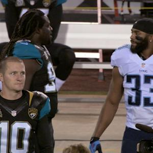 'Inside the NFL': Titans vs. Jaguars highlights