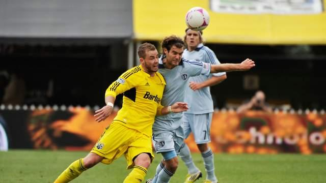 MLS Preview: Columbus Crew - Sporting Kansas City