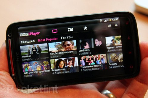 New BBC Media Player will improve BBC iPlayer on Android. BBC, Phones, Tablets, Android, BBC iPlayer, Apps, Android apps, BBC Media Player 0