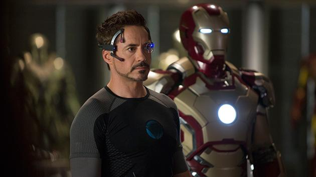 Movie Talk Blog Iron Man 3 630
