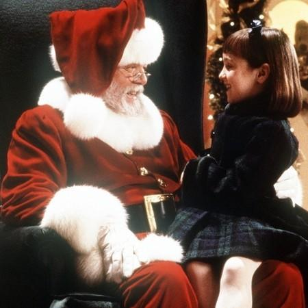 Handbag hearts... top 10 Christmas films - part two
