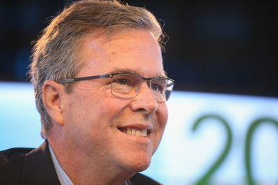 From Jeb Bush to Ted Cruz, likely GOP candidates back Indiana's new religious freedom law