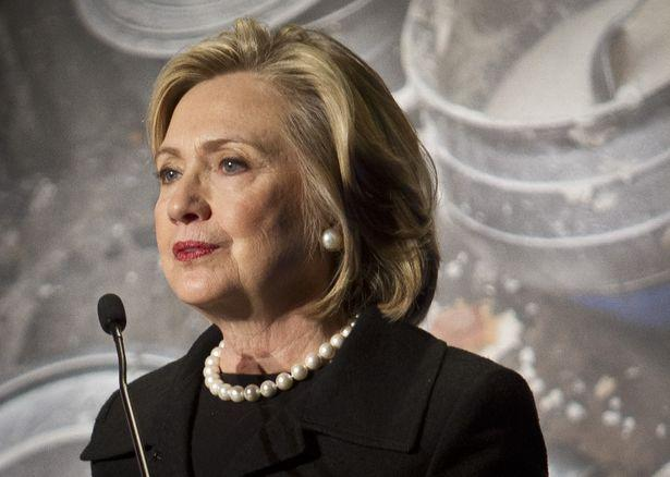 A Hillary Clinton Email the State Department Couldn't Find