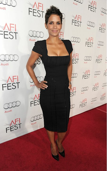 "AFI FEST 2010 Presented By Audi - ""On Acting"" A Conversation With Halle Berry - Red Carpet"