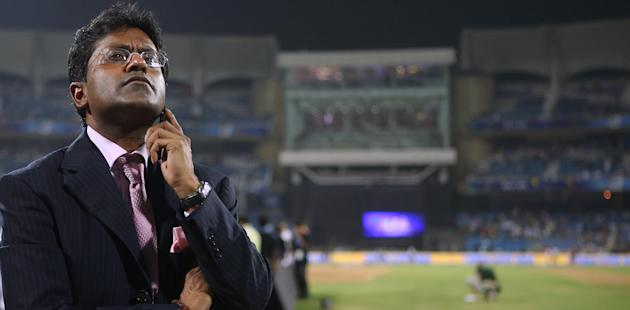 Lalit Modi will have to wait for RCA poll results