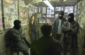 Julianne Moore in Universal Pictures' Children of Men