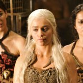 'Game of Thrones' Finale: Women Rule